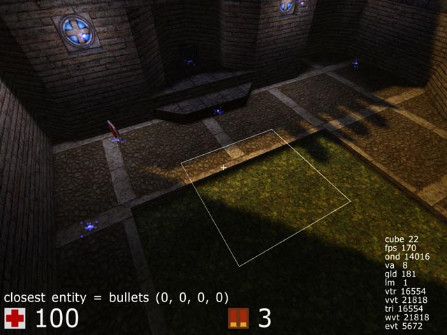 Cube 2 sauerbraten map editing editing example 4 gumiabroncs Gallery